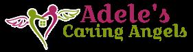 Adele's Caring Angels Caregiver Service LLC.